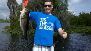 St Johns River Fishing Report