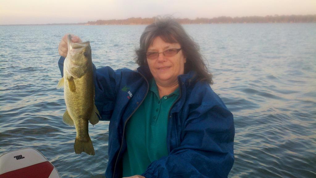Lake harris central florida fishing for Florida lake fish